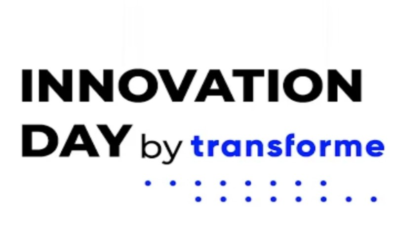 Innovation Day by Transforme