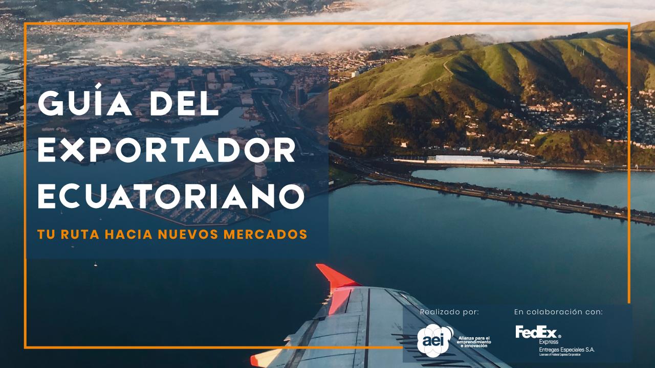 Guía del Exportador Ecuatoriano