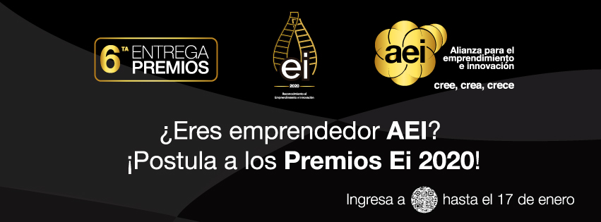 Premios Ei 2020