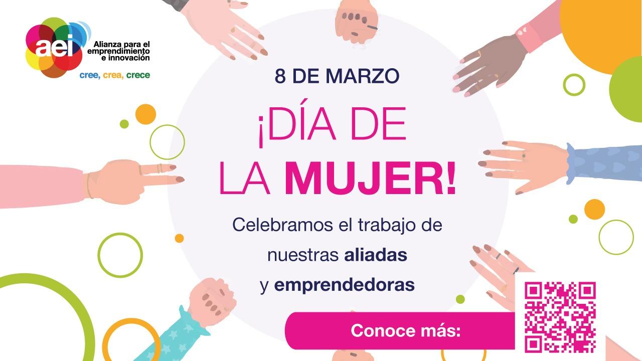 8M – Día Internacional de la Mujer 2021