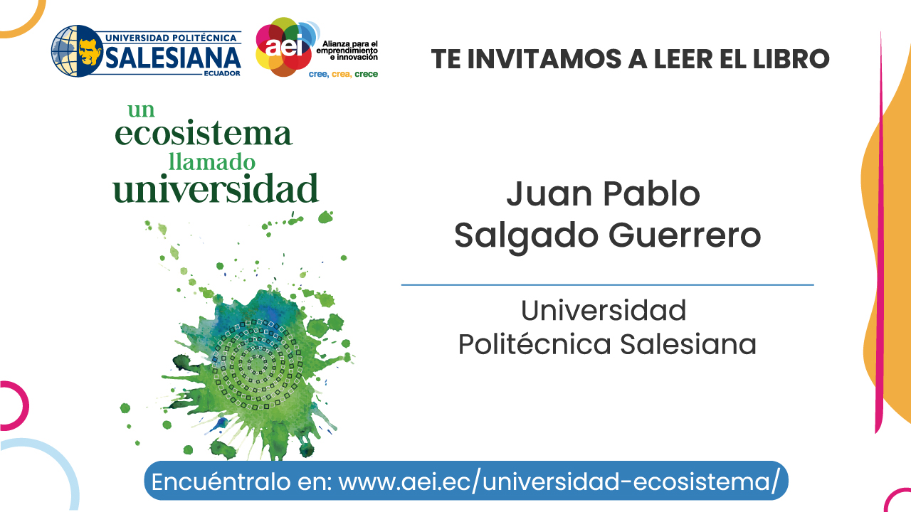 Un ecosistema llamado universidad, por Juan Pablo Salgo