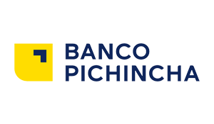 Logo Banco Pichincha Panamá
