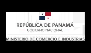 Logo MINISTERIO DE COMERCIO E INDUSTRIAS MICI