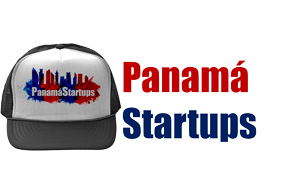 Logo Panama Startups