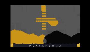 Logo Panama en Positivo