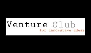 Logo Venture Club S.A.