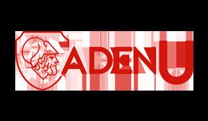 Logo Aden University