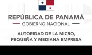 Logo de Autoridad de la Micro, Pequeña y Mediana Empresa AMPYME